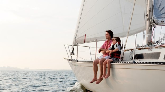 Cómo viajar por el mundo en barco gratis