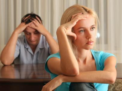 Cómo detectar si ya no eres feliz con tu pareja