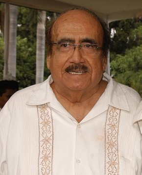 Murió el locutor y periodista Pedro Ferríz Santa Cruz
