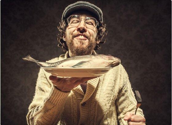 ¿Qué mejora la ingesta de pescado?