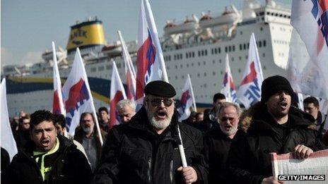 ¿China puede sacar a Grecia de la crisis?
