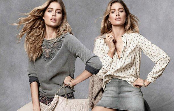 Cómo funciona la recolección de prendas usadas de H&M