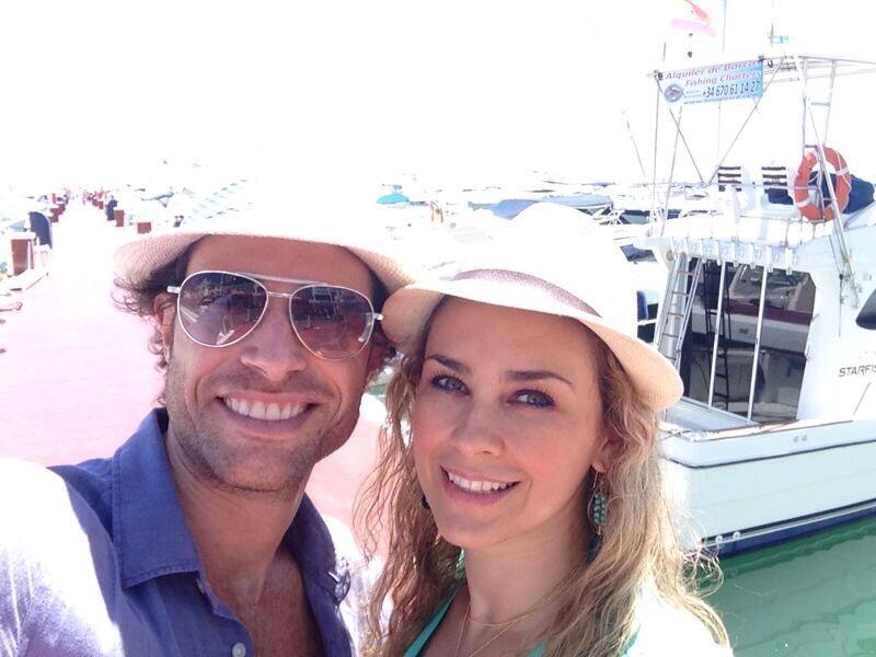 Sebastián Rulli y Aracely Arámbula se separan