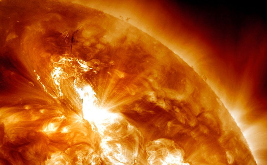 ¿cuándo morirá el Sol?