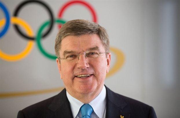 Thomas Bach es el nuevo presidente del Comité Olímpico Internacional