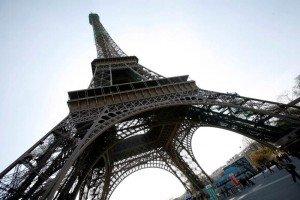 China crea su propia Torre Eiffel