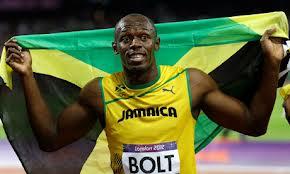 Usain Bolt anuncia su retiro