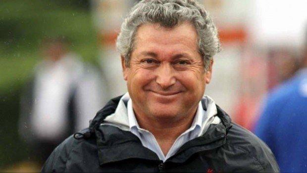 Víctor Manuel Vucetich es el nuevo DT del Tri