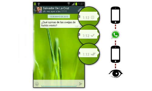 Trucos para sacarle el jugo a WhatsApp