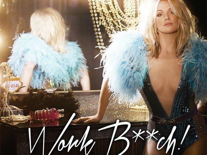 Escucha 'Work Bitch' la nueva canción de Britney Spears
