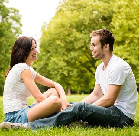 Qué buscan los hombres en una relación