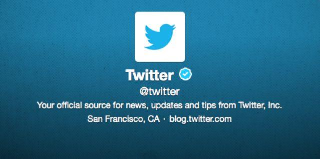 Twitter permitirá ver televisión por cable