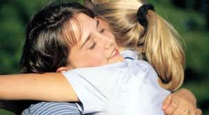 Por qué practicar la 'abrazoterapia'
