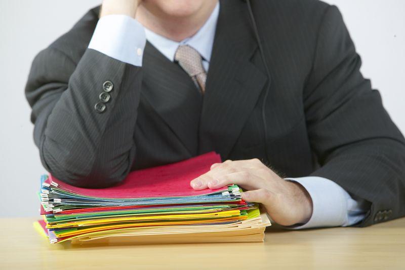 Hábitos que destruyen la productividad