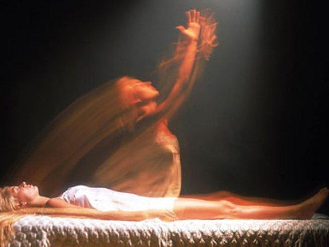 'After Death', primer corto hecho por un muerto