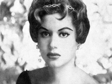 Murió la actriz Ana Bertha Lepe a los 80 años