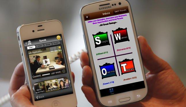 Cómo buscar empleo en tu smartphone