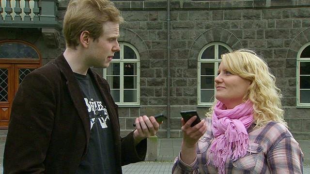 Conoce la app que impide tener un romance con un familiar