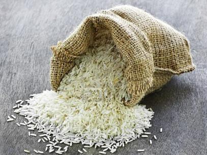 ¿Cómo lograr que el arroz no se bata?