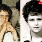 Fotos de los dictadores cuando eran niños