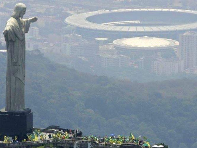 Los países que más piden boletos para el Mundial