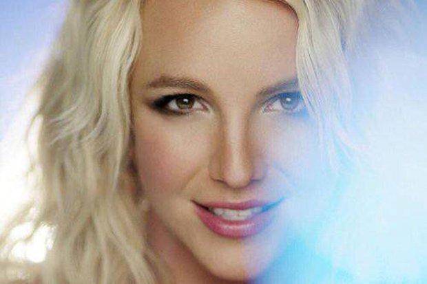 Fotos: Así retocaron el cuerpo de Britney Spears en nuevo video