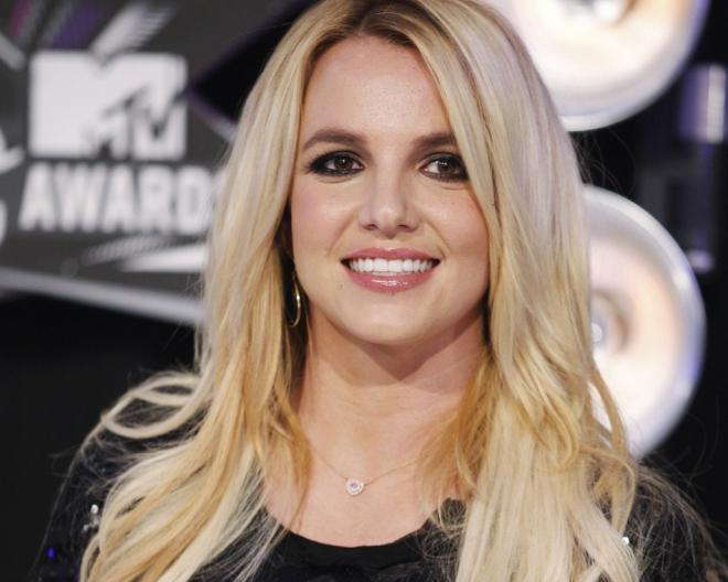 Video: La voz real de Britney Spears cantando