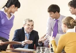 Recomendaciones para ser un buen jefe