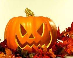 Pasos hacer una calabaza de Halloween - Video