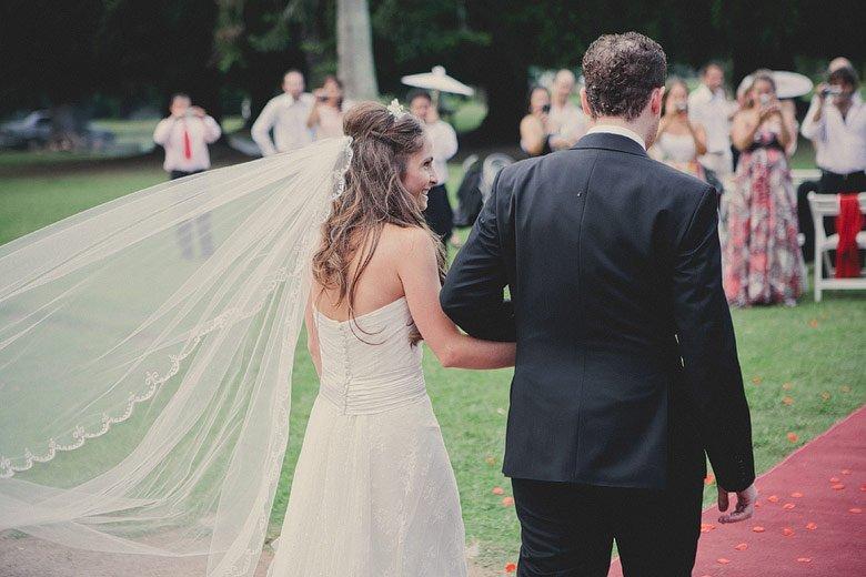 Cosas que debes saber antes de aceptar casarte