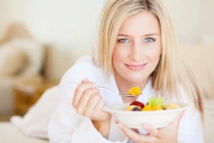 Hábitos en el desayuno para adelgazar