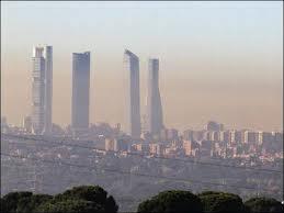 El aire contaminado provoca cáncer de pulmón