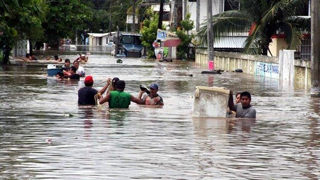 Conoce el otro efecto de los desastres naturales en México