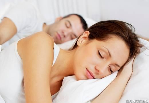 Qué hace el cerebro mientras dormimos