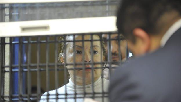 La PGR investiga a Elba Esther Gordillo por defraudación fiscal