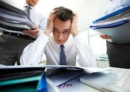 Causas por las cuales rechazar un trabajo
