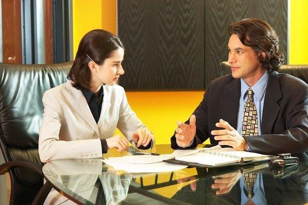Lo que jamás debes hacer en una entrevista laboral