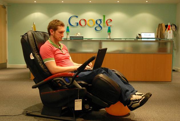 Éstas son las mejores empresas para trabajar