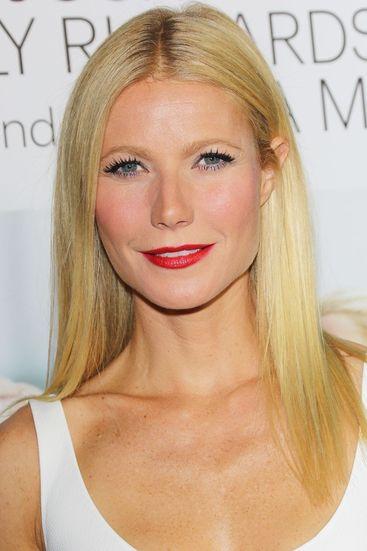 El secreto de Gwyneth Paltrow para combatir la resaca