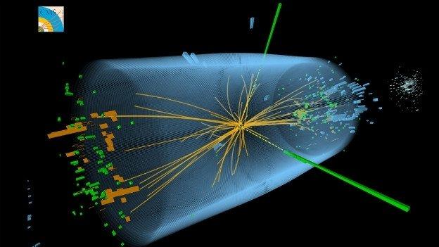 La importancia de el bosón de Higgs