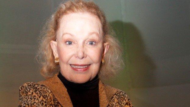 Falleció la actriz Irma Lozano, víctima de cáncer