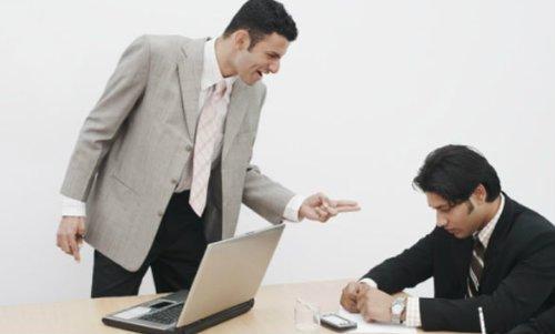 Qué cosas jamás debes decirle a tu jefe