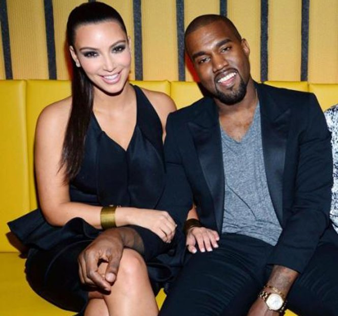 Kanye West pide matrimonio a Kim Kardashian - Video