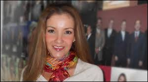 Karla Álvarez víctima de violento asalto