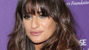Cómo superó Lea Michele la muerte de Cory Monteith