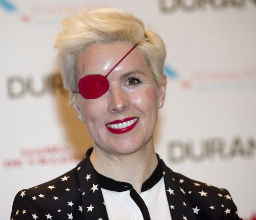 Aparece muerta la piloto española María de Villota