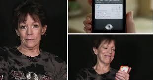 Conoce a la mujer detrás de Siri, la voz de iPhone