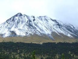 ¿Peligra 'El Nevado' de Toluca como área natural?