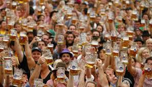 Consejos para celebrar el Oktoberfest