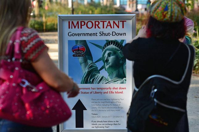 Cómo afecta la parálisis de Estados Unidos a México